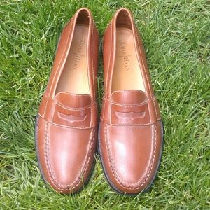Cole Haan Penny Loafers 11.5 N